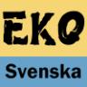 Ekokuriren för svenska språkregionen
