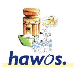 Hawos Kornmühlen