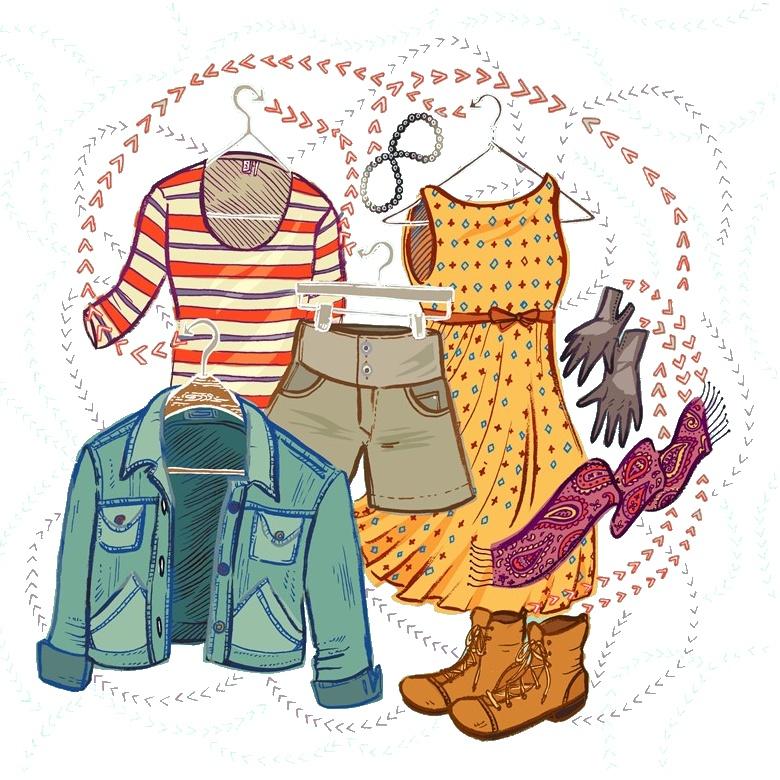 Kläder och skor per leverantör/tillverkare