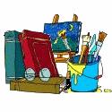 Litteratur och konst per leverantör/tillverkare