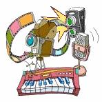 Ljud och bild-produkter per leverantör/tillverkare