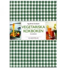 Vegetariska kokboken