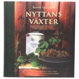 Nyttans växter, Kerstin Ljungqvist