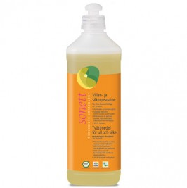Tvättmedel för ull och silke Sonett 1 liter