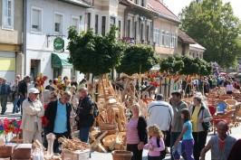 Marknad i Ribnica