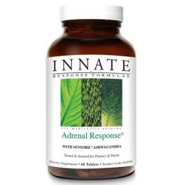 Adrenal Response 60 tabletter Innate