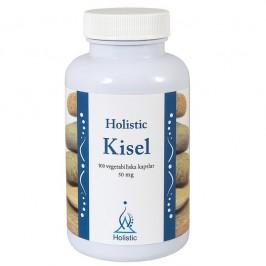Kisel 50 mg 100 kapslar Holistic