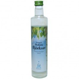 Björksav 500 ml Holistic