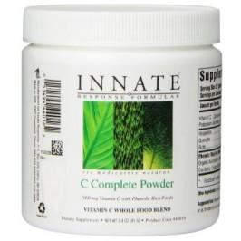 C-vitaminpulver 81 gram Innate