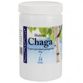 Chaga (té) 50 g Holistic