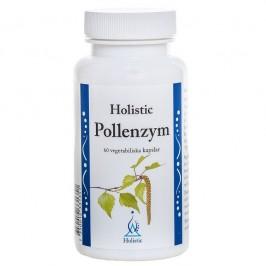 Pollenzym 60 kapslar Holistic