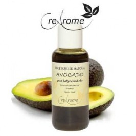 Avocadoolja Grön CreArome 100 ml