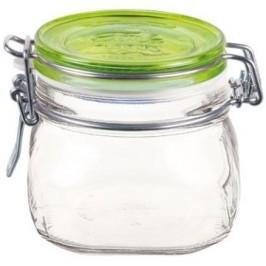 Glasburk Fido 0,5 liter Green Top