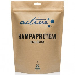 Hampaprotein 400 g Holistic