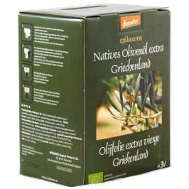 Olivolja Grekisk Demeter 3 liter