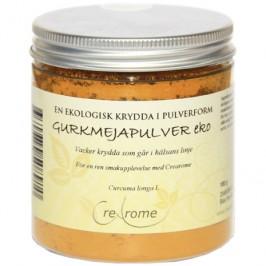 Gurkmeja Pulver CreArome 100 g