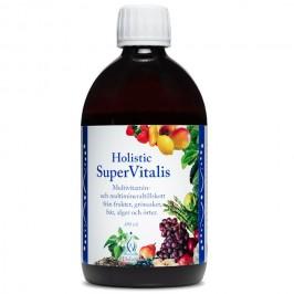 SuperVitalis 450 ml Holistic