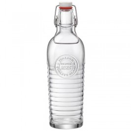 Glasflaska Officina 1825 1,2 liter