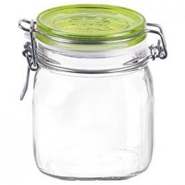 Glasburk Fido 0,75 liter Green Top