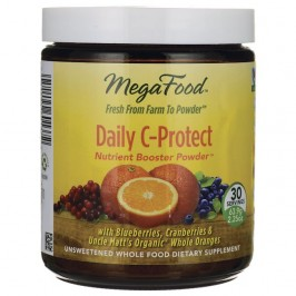 Daily C-Protect Booster MegaFood