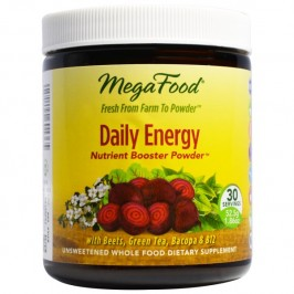 Daily Energy Booster MegaFood