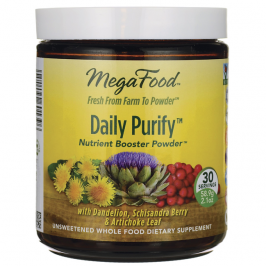 Daily Purify Booster MegaFood