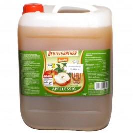 Äppelcidervinäger Demeter 10 liter
