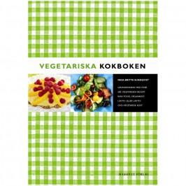 Vegetariska kokboken Senaste Upplagan