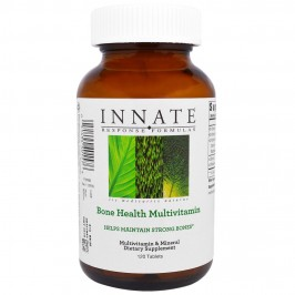 Bone Health Multivitamin 120 tabl Innate
