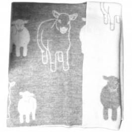 Ullfilt Får&Lamm 180×130 cm