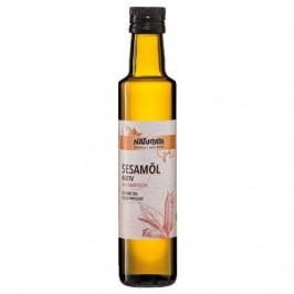 Sesamolja Naturata 250 ml