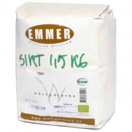 Emmermjöl Siktat Krav 1,5 kg