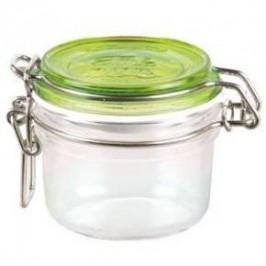 Glasburk Fido 0,125 liter Green Top