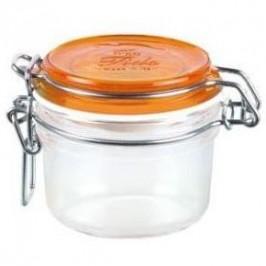 Glasburk Fido 0,125 liter Orange Top
