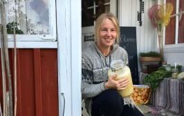 Mjölksyrningskurser allt populärare