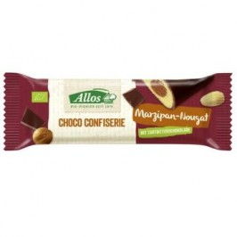 Chokladbar Marzipan-Nougat 35 g