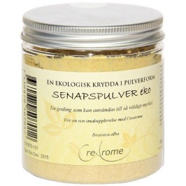 Senapspulver CreArome 100 g
