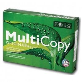 MultiCopy A4 ohålat 500 ark