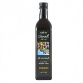 Olivolja Grekisk Eko 0,5 liter