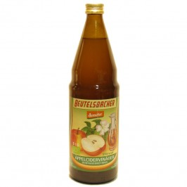 Äppelcidervinäger Demeter 75 cl