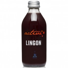Lingonjuice 270 ml Holistic