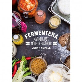 Fermentera, Jenny Neikell