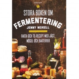 Stora boken om fermentering